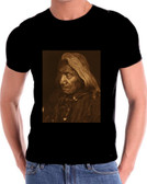 Chief Red Cloud  Native American Indian T Shirt