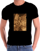 Placating the spirit  Native American Indian T Shirt