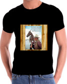 If You Pick a Fight Make Dam Sure You Wind John Wayne T Shirt