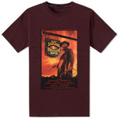 High Plains Drifter Clint Eastwood Poster T shirt