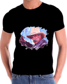 Sam Elliot Cowboy T Shirt