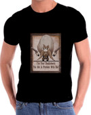 Yosemite Sam I'm Your Huckleberry  T Shirt