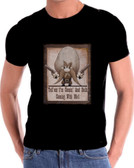 Tell em I'm Coming and hell is coming with me Yosemite Sam IT Shirt