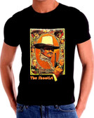 John Wayne T shirt  The Shootist