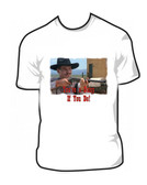 Tombstone Doc Holliday Your Daisy If You Do T Shirt