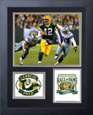 Aaron Rogers Green Bay Packers