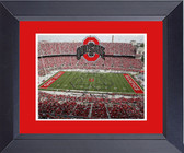 Ohio State Buckeyes University Football   Stadium