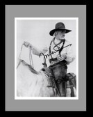 Lonesome Dove Call On Hill Bitch  With Signature