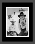 Lonesome Dove Gus And Called Signed  With Signatures
