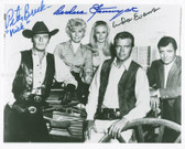 Big Valley TV Show Cast 8 x 10 Gloss Photo