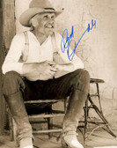 Dove Gus Signed 8 x 10 Gloss Photo