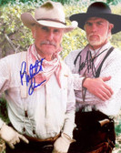 Lonesome Dove Gus And Call 8 x 10 Gloss Photo