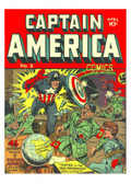 Captain Amwerica 12 X 18 POSTERS