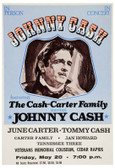 JOHNNY Cash 12 X 18 POSTERS