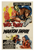 Dick Tracy 12 X 18 POSTERS