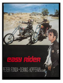 Easy Rider 12 X 18 POSTERS