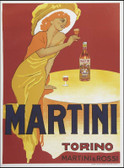 Martini Large 12 X 18 POSTERS
