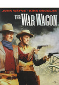 The War Wagon 12 X 18 POSTERS