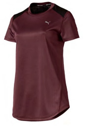 Puma Ignite Short Sleeved T-Shirt Ladies