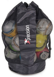 "Precision 20 Ball ""Jumbo"" Sack (Black/Silver)"