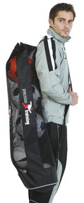 Precision Tubular 5 Ball Bag