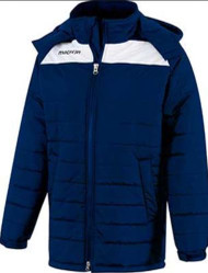 Herne Bay Rangers Players Helsinki Jacket