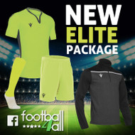 Football 4 All Training Package (Elite Only)