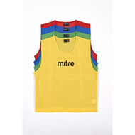 Mitre Core Training Bibs (25 PACK)