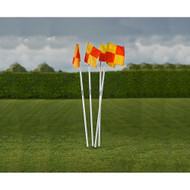 Mitre Standard Corner Flags (pack of 4)
