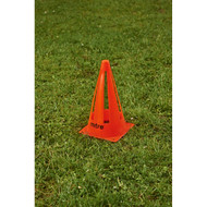 """Mitre Safety Cone 9"""""""