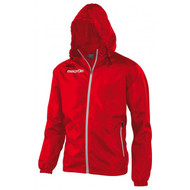 Macron Praia Full Zip Windbreaker