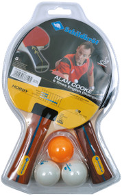 Alan Cooke 2 player hobby set