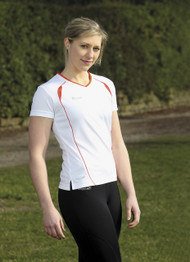 Short Sleeve Running Shirt