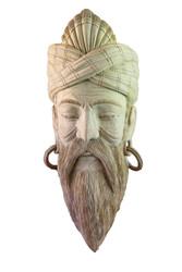 Ascetic Brahmin Teacher of Pre-Buddha Era