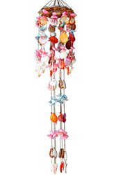Seashells Wind Chimes