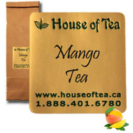Mango Flavoured Tea