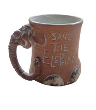 Elephant Foot Decorative Mug ACE301