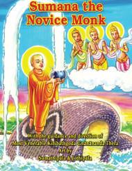 Sumana The Novice Monk