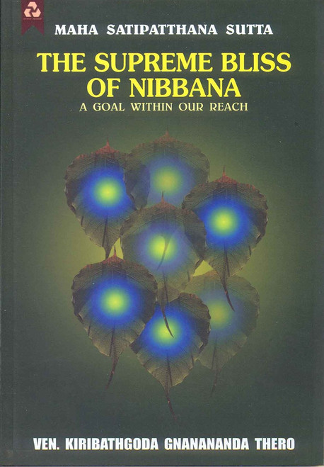 The Supreme Bless of Nibbana (MHM-186)