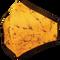 Ceylon Batik Face Masks Sunny Yellow (ESS-002)