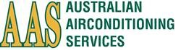 Australian Airconditioning Services' logo