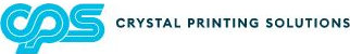 Crystal Printing's logo