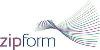 Zipform's logo