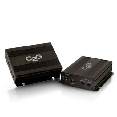 HDMI® HDBaseT Lite over Cat5 Extender Kit (29457)