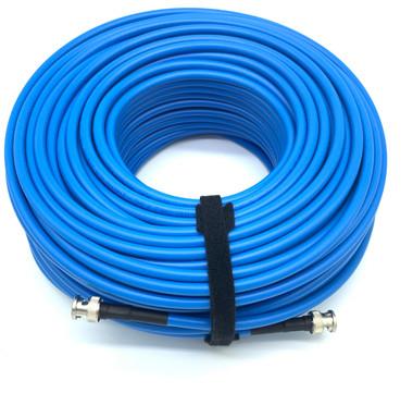 1.5ft Belden 1694A RG6 HD SDI BNC-BNC Video Cable