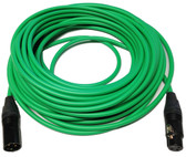100ft Star Quad XLR Microphone Cable