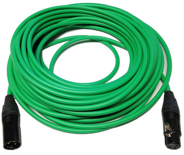 150ft Star Quad XLR Microphone Cable