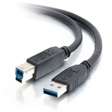 2m USB 3.0 A Male to B Male Cables