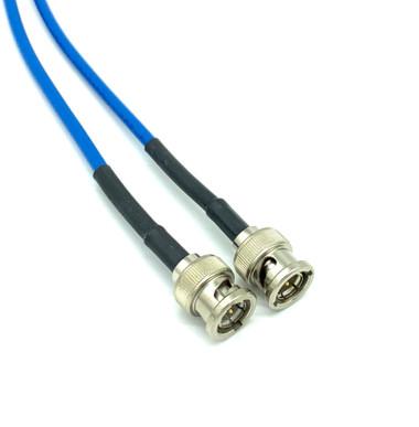 Mini RG59 HD SDI Cable BNC-BNC Belden 1855a