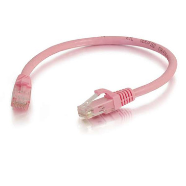 5ft Cat6 Snagless (UTP) Ethernet Network Patch Cable (2005)